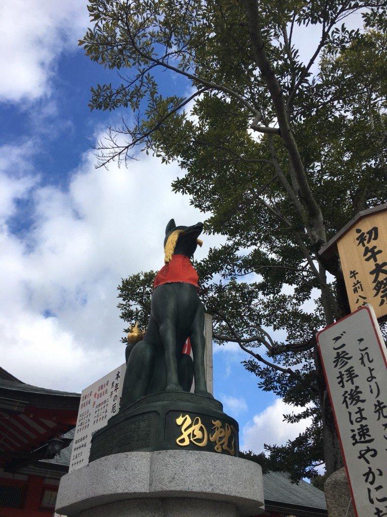 伏見稲荷大社 (5)