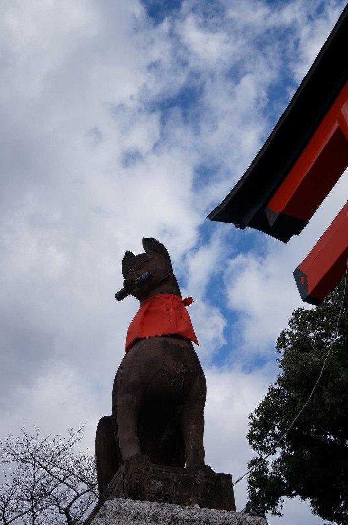 伏見稲荷大社 (20)