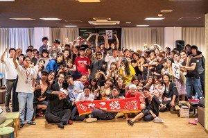 蒲フェス2019夏