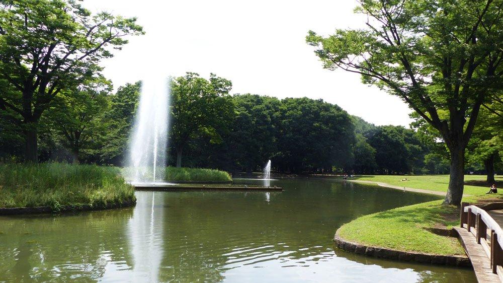 mikki-yoyogi