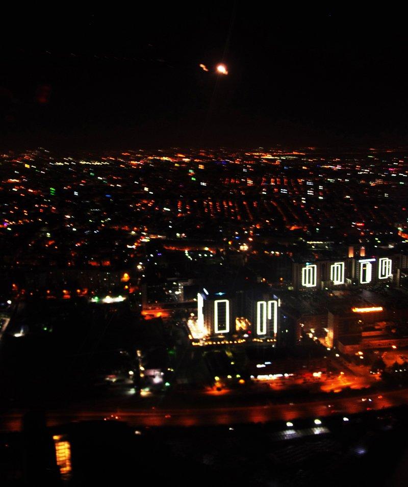 イスタンブールの灯5