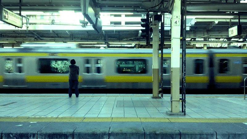 train_alone