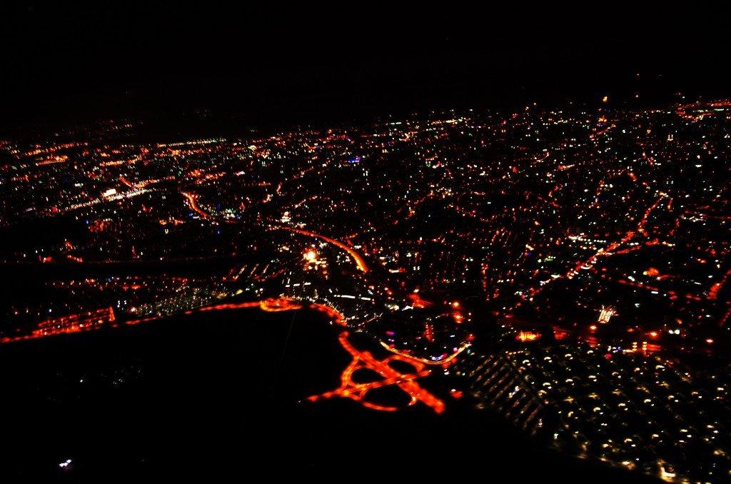 イスタンブールの灯4