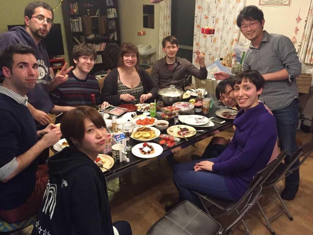 Pancake Party_82