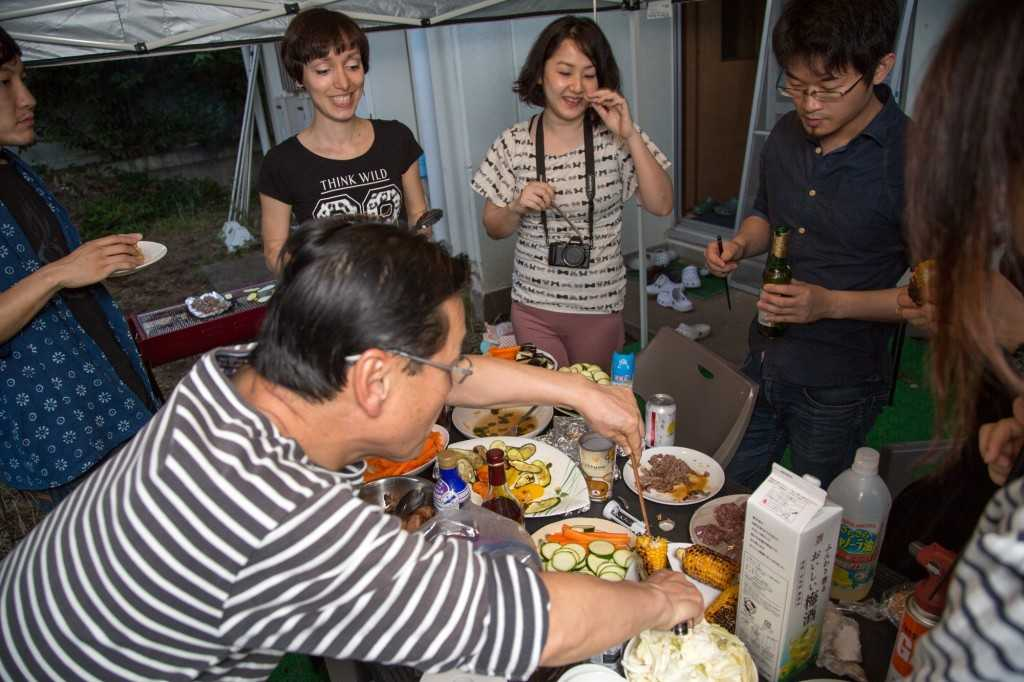 BBQ Party_3759