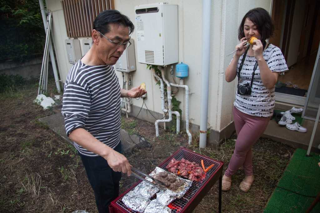 BBQ Party_5099