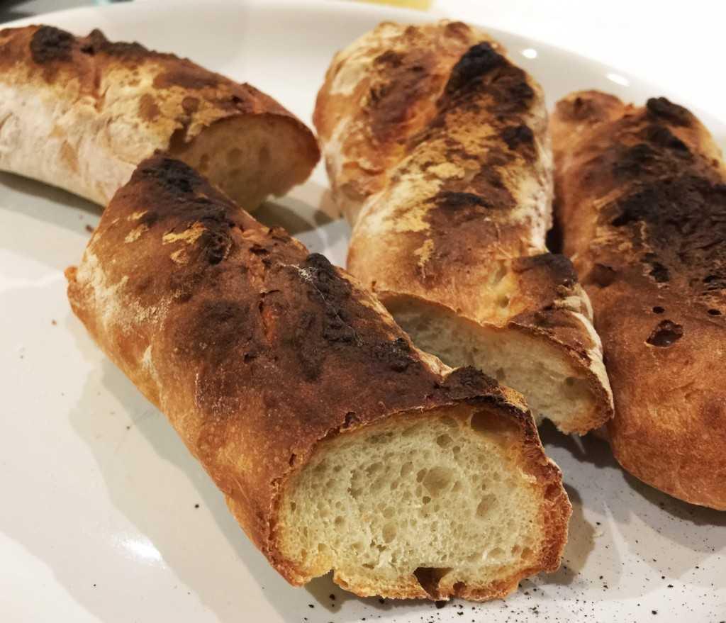 フィジーのパン