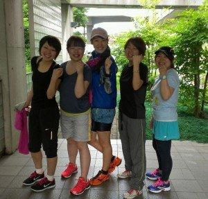 Team♥Rainbow(レインボー)①