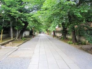 法華経寺2