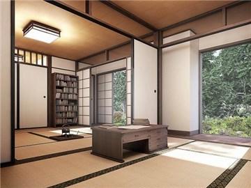 和風ライブラリー 茶室