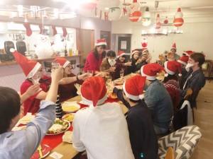 SR調布クリスマス
