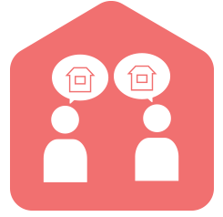 Share house consultation