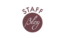 Blogs from Staff