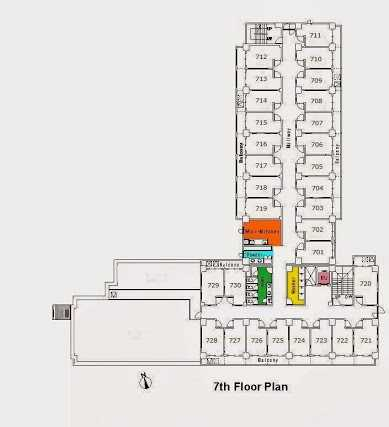 guesthouse sharehouse Social美宅 蒲田 floorplan3
