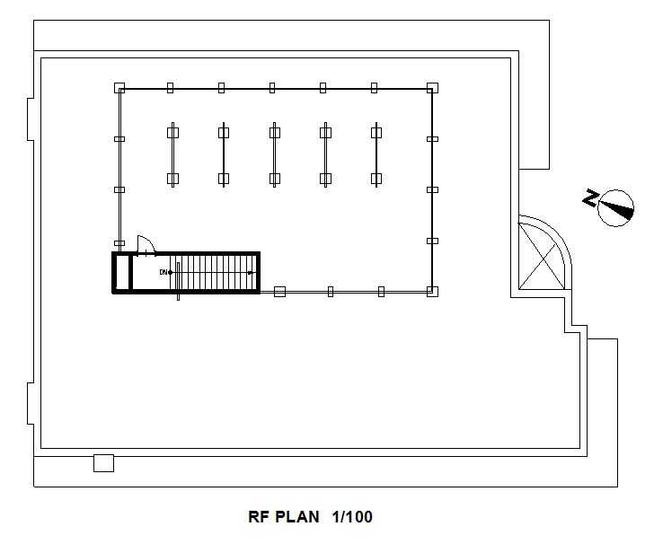 guesthouse sharehouse Premiere松戶 floorplan5