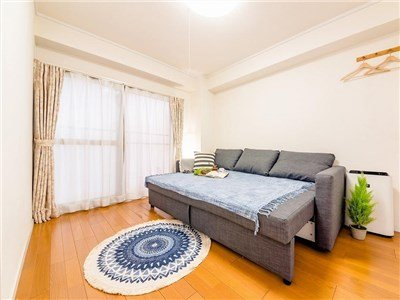guesthouse sharehouse SHINJUKU OLYMPIC APARTMENT room802