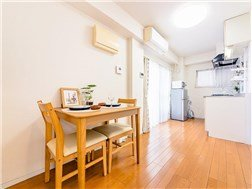 guesthouse sharehouse SHINJUKU OLYMPIC APARTMENT building2