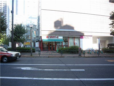 guesthouse sharehouse SHINJUKU OLYMPIC APARTMENT building7