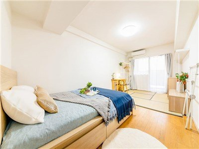 guesthouse sharehouse Grand Maison歌舞伎町 room704