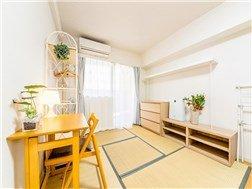 guesthouse sharehouse Grand Maison歌舞伎町 building10
