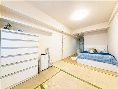 guesthouse sharehouse Grand Maison歌舞伎町 building3