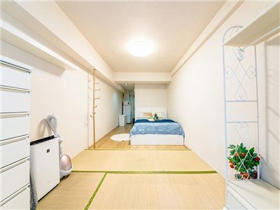 guesthouse sharehouse Grand Maison歌舞伎町 building4