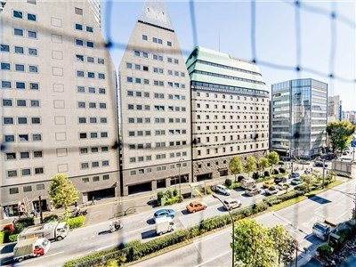 guesthouse sharehouse Grand Maison歌舞伎町 building9