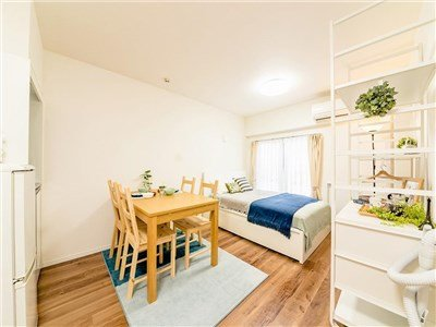 guesthouse sharehouse ハイライフ西新宿 room403