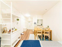 guesthouse sharehouse ハイライフ西新宿 building4