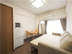 guesthouse sharehouse VERA HEIGHTS NIHONBASHI building1