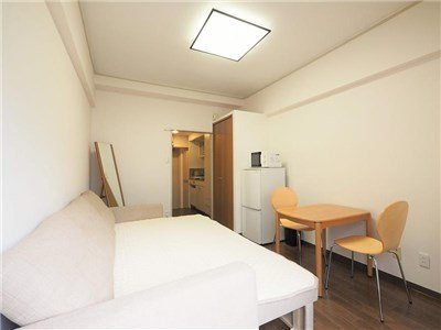 guesthouse sharehouse ヴェラハイツ日本橋 building2