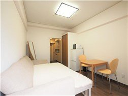 guesthouse sharehouse VERA HEIGHTS NIHONBASHI building2