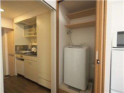 guesthouse sharehouse VERA HEIGHTS NIHONBASHI building3