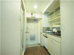 guesthouse sharehouse VERA HEIGHTS NIHONBASHI building4