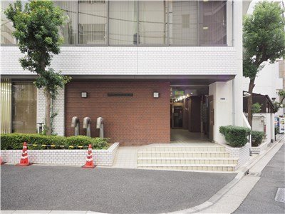 guesthouse sharehouse VERA  HTS日本橋 building7