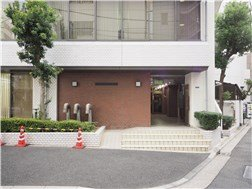 guesthouse sharehouse VERA HEIGHTS NIHONBASHI building7