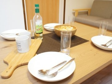 guesthouse sharehouse Share Apartment Chofu building17