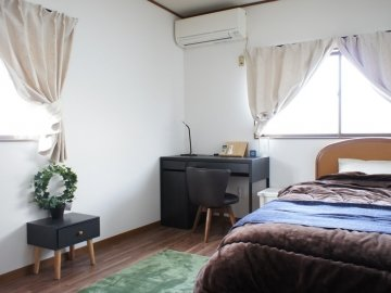 guesthouse sharehouse Share Apartment Chofu room205