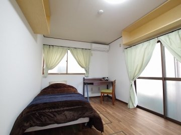 guesthouse sharehouse Share Apartment Chofu room101