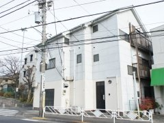 guesthouse sharehouse Share Apartment Chofu building9