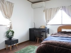guesthouse sharehouse Share Apartment Chofu building6