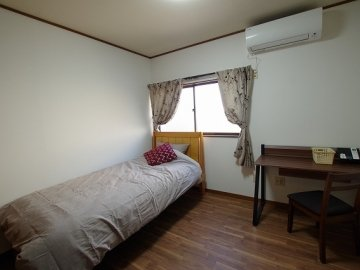 guesthouse sharehouse シェアアパートメント調布 room204