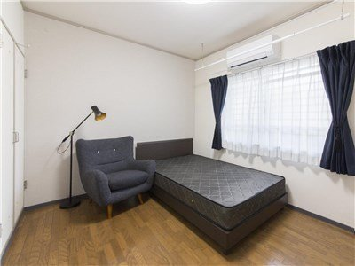 guesthouse sharehouse グラン宝塚(大阪) room105