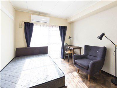guesthouse sharehouse グラン宝塚(大阪) room106