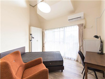 guesthouse sharehouse GRAN寶塚(大阪) room202