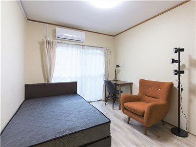 guesthouse sharehouse GRAN寶塚(大阪) room203