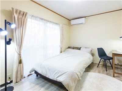 guesthouse sharehouse グラン宝塚(大阪) room204