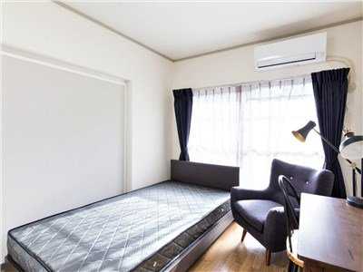 guesthouse sharehouse グラン宝塚(大阪) room207