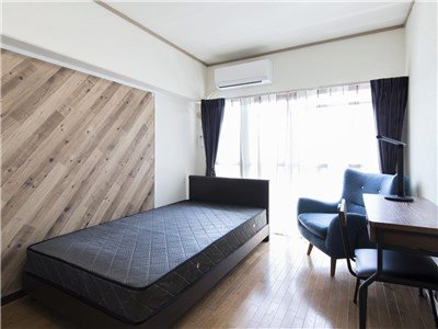 guesthouse sharehouse グラン宝塚(大阪) room211