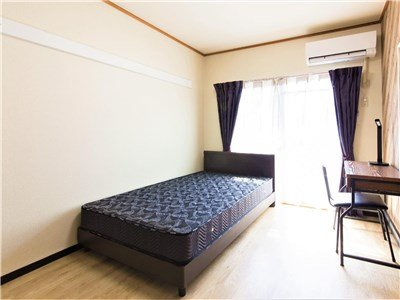 guesthouse sharehouse グラン宝塚(大阪) room212
